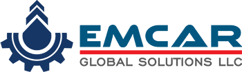 EMCAR GLOBAL SOLUTIONS LLC Logo